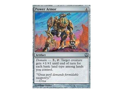 Power Armor (Foil NE, Stav Near Mint)