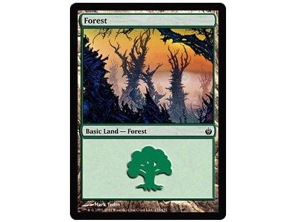 Forest (Foil ANO, Stav Near Mint)