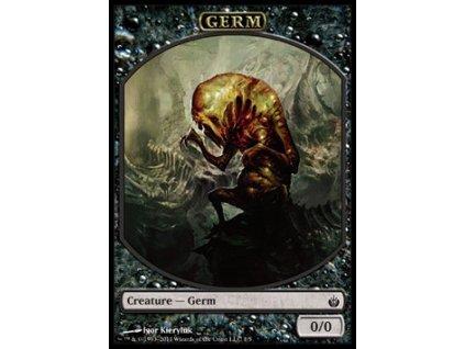 Germ Token (Foil NE, Stav Near Mint)