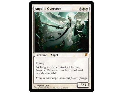 Angelic Overseer (Foil NE, Stav Near Mint)
