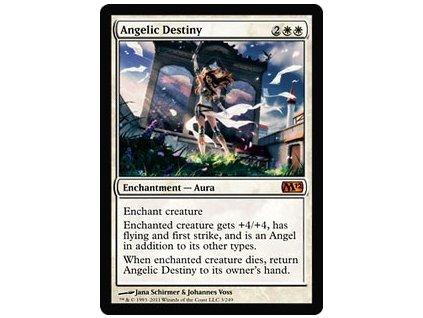 Angelic Destiny (Foil NE, Stav Played)