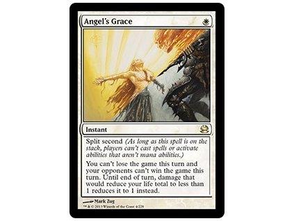 Angel's Grace (Foil NE, Stav Near Mint)