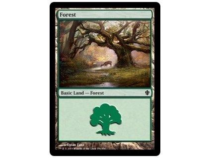 Forest (Foil NE, Stav Near Mint)