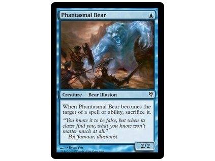 Phantasmal Bear (Foil NE, Stav Near Mint)