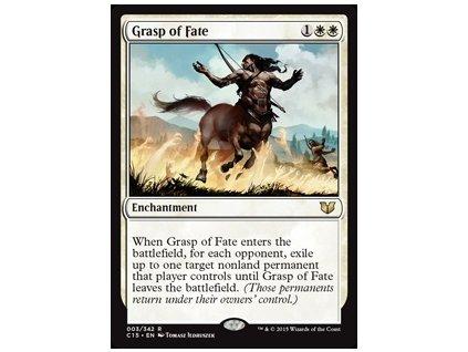 Grasp of Fate (Foil NE, Stav Near Mint)
