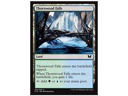 Thornwood Falls (Foil NE, Stav Near Mint)