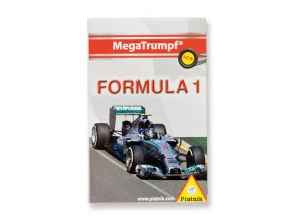 Kvarteto Formule 1
