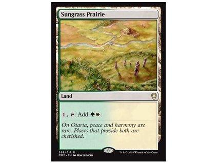 Sungrass Prairie (Foil NE, Stav Near Mint)