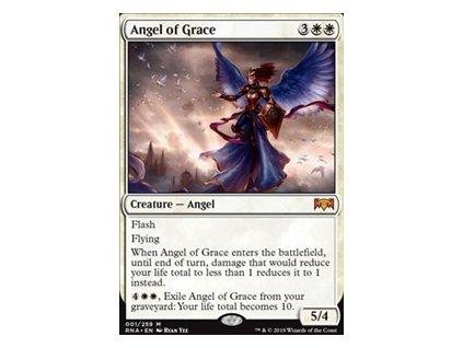 Angel of Grace (Foil NE, Stav Near Mint)
