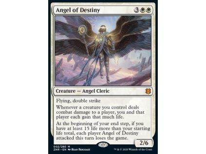 Angel of Destiny (Foil NE, Stav Near Mint)