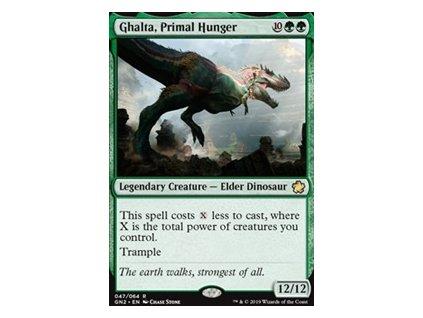 232445 ghalta primal hunger