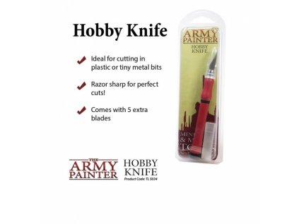 the army painter hobby knife original
