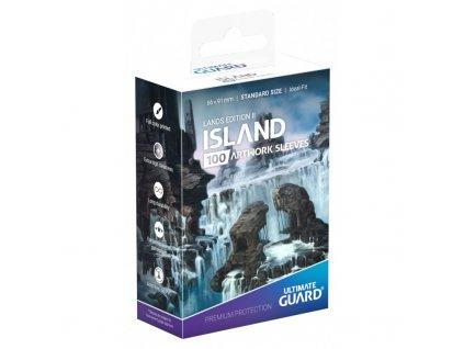 lands edition ii artwork sleeves7