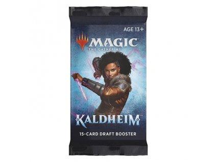 magic the gathering kaldheim draft booster 600ef8772c84f