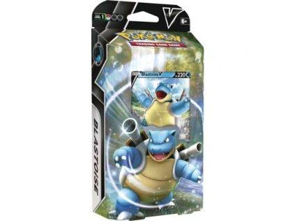 Pokémon — Blastoise V Battle Deck