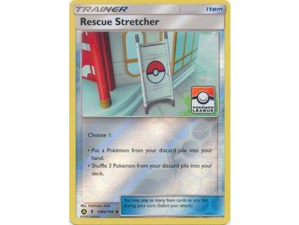 Rescue Stretcher - PROMO