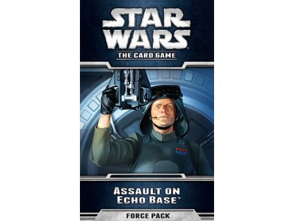 Star Wars LCG — Assault on Echo Base