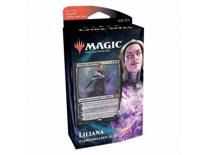magic the gathering core set 2021 planeswalker deck liliana 5eff419733630