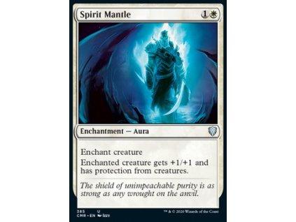 Spirit Mantle - EXTRA