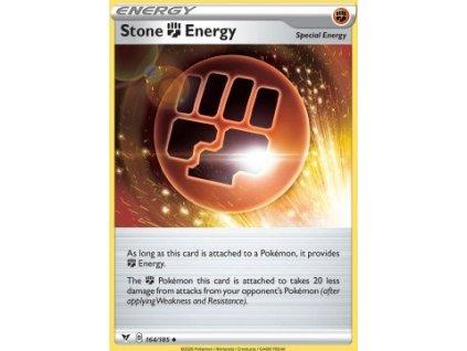 Stone [F] Energy