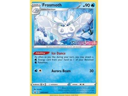 Frosmoth - STAFF PRERELEASE PROMO