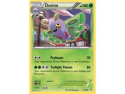 Dustox