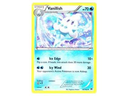 Vanillish