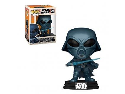 Star Wars Concept — Alternate Vader (#426)