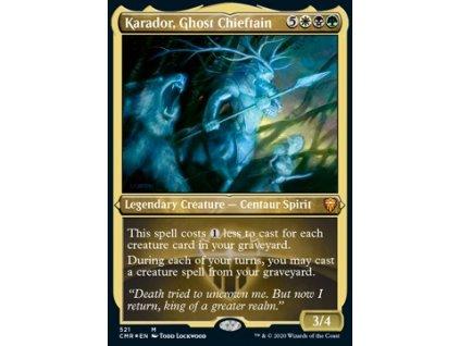 Karador, Ghost Chieftain - EXTRA