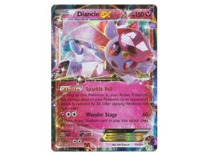 Diancie EX