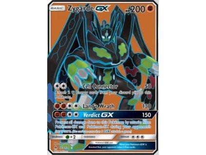 Zygarde GX