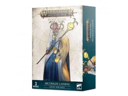 warhammer age of sigmar broken realms xintil war magi 60748fae75f79