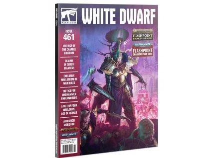 White Dwarf - Číslo 461