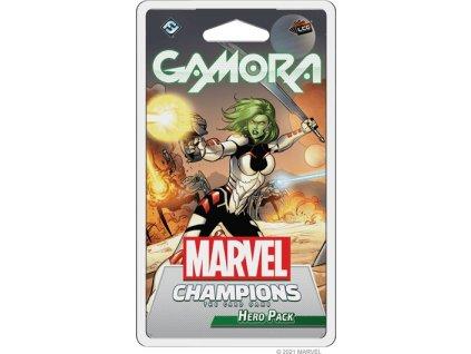 Marvel Champions — Gamora