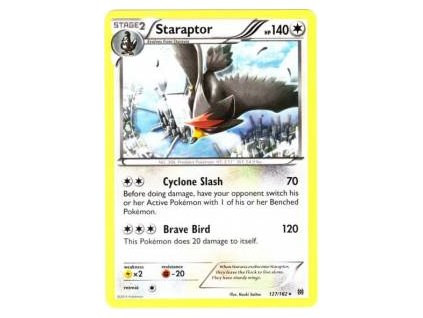 Staraptor
