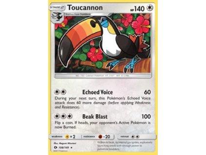 Toucannon