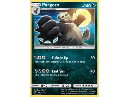 Pangoro