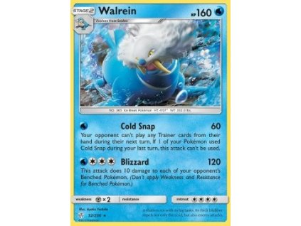 Walrein