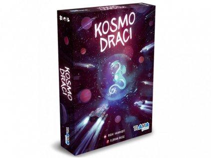kosmodraci 2