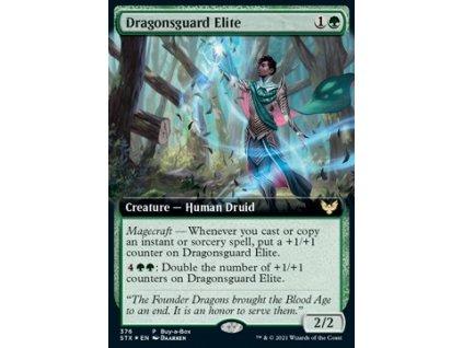 Dragonsguard Elite - BUY A BOX PROMO FOIL