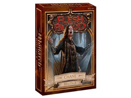 Flesh and Blood TCG — Monarch Blitz Deck Chane