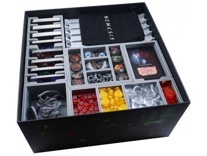 Insert na herní komponenty — Nemesis