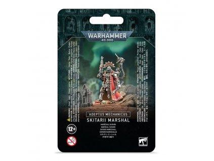 warhammer 40000 adeptus mechanicus skitarii marshal 60abccbeb7bc8