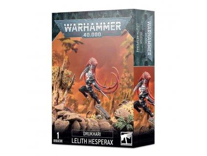 warhammer 40000 drukhari lelith hesperax 60aba1c549c3f