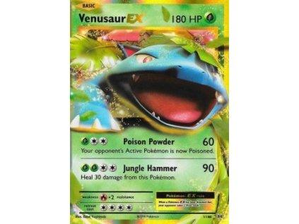 Venusaur EX