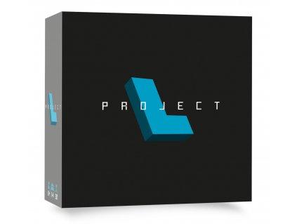 Project L vizualizace