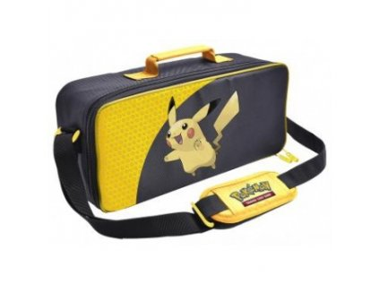 UP Pikachu Deluxe Gaming Trove