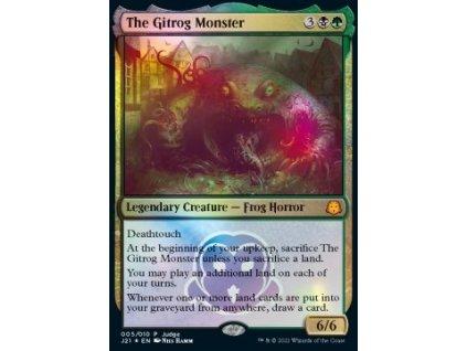 The Gitrog Monster - PROMO