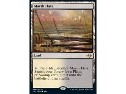 Marsh Flats - PRERELEASE FOIL