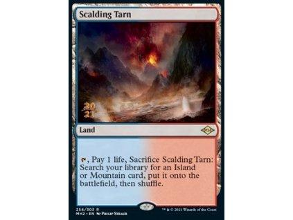 Scalding Tarn - PRERELEASE FOIL